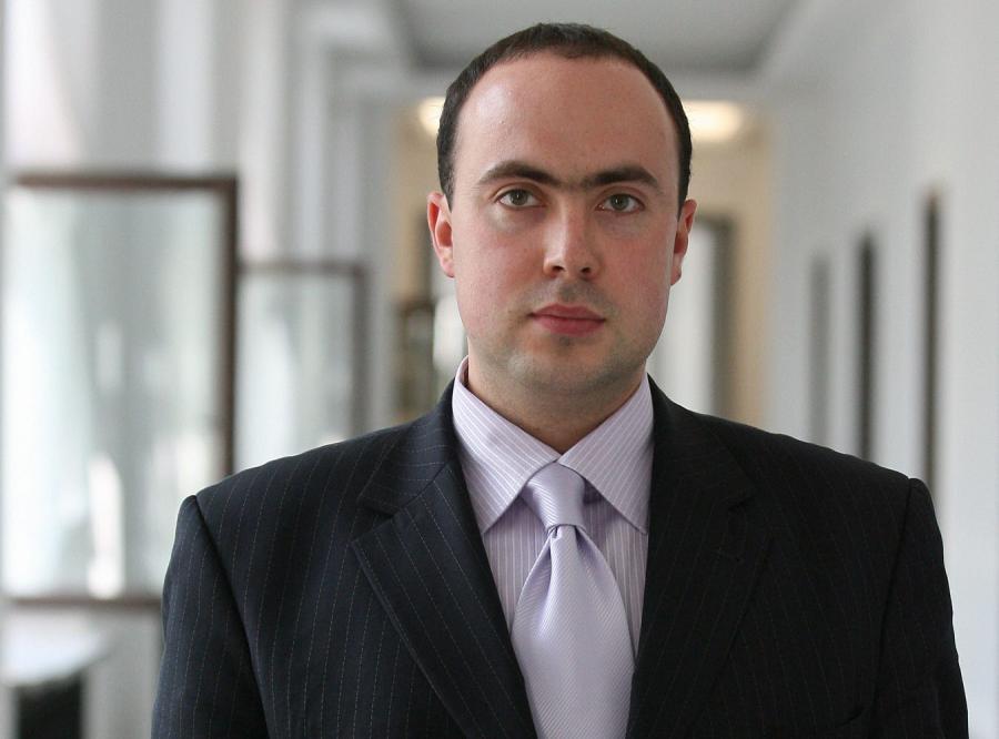 Fakt: Poseł Kraczkowski wyda na Sylwestra 600 zł