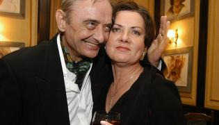 Agnieszka Kotulanka, Jerzy Bończak