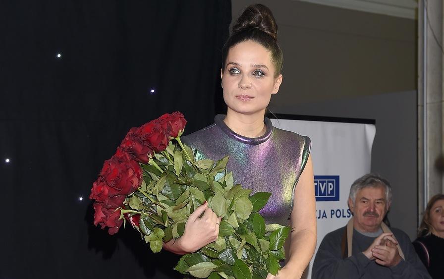 Agnieszka Smoczyńska: Zależało mi na tym, żeby nagość \