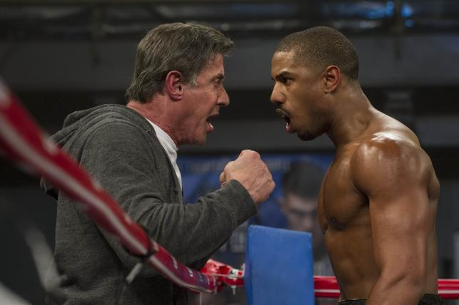 """Creed: Narodziny legendy"" – Rocky vs Apollo"