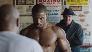 """""""Creed"""" to bardzo solidny dramat sportowy"""