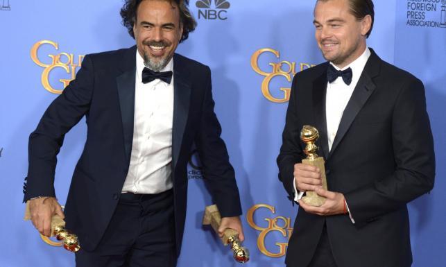 Złote Globy 2016 przyznane. Oto laureaci słynnych nagród [ZDJĘCIA]