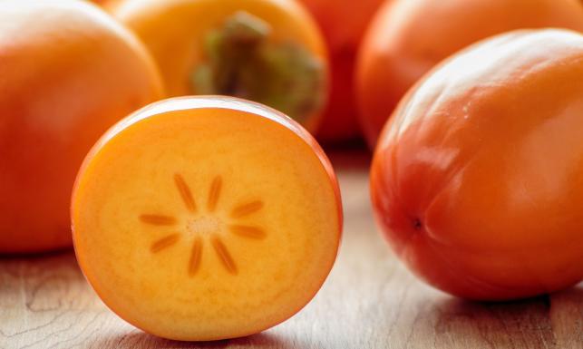 Chroni przed rakiem, kontroluje cholesterol – OWOC KAKI