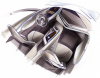 Auto ma 4,60 m długości, 1,90 m szerokości, 1,24 m wysokości i waży 1395 kg