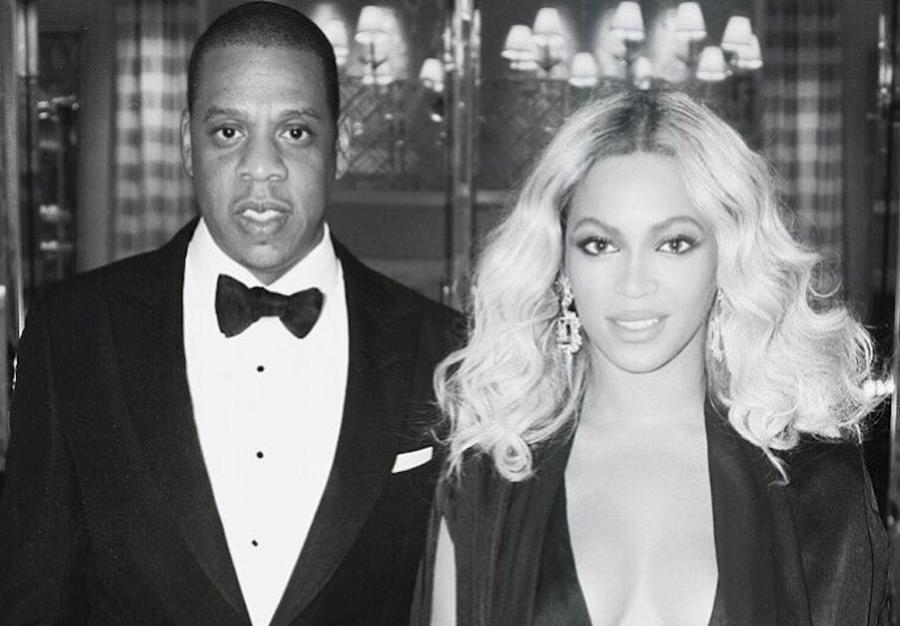 Beyoncé jest w piątym miesiącu ciąży?
