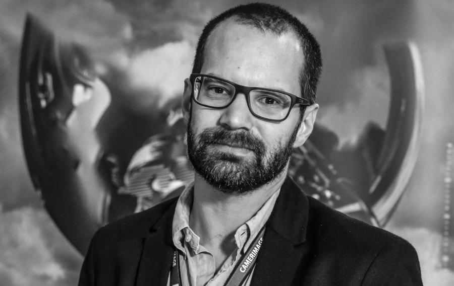 Mátyás Erdély: Zatarła się pamięć o skali nazistowskiej zbrodni. Dlatego postanowiliśmy być dosłowni