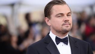 """Leonardo DiCaprio po raz kolejny uhonorowany za rolę w """"Zjawie"""""""