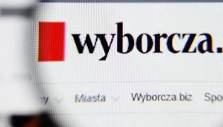 """""""Gazeta Wyborcza"""""""