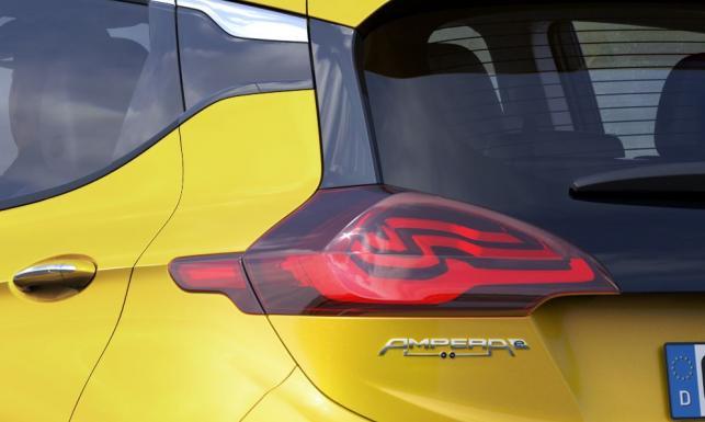 Opel ampera-e. Niemcy wprowadzają na rynek NOWY i przełomowy samochód. Pierwsze FOTO