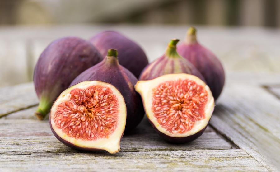 2. Moc warzyw i owoców