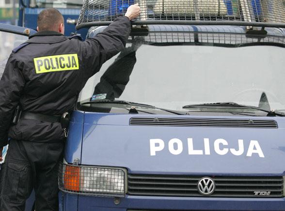 Strzelanina w centrum Katowic. Dwoje rannych