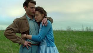 """""""Brooklyn"""" to triumf w pełni zasłużenie nominowanej do Oscara Saoirse Ronan"""