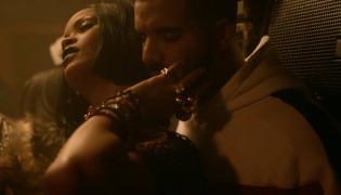 Rihanna podwójnie pracuje z Drakiem
