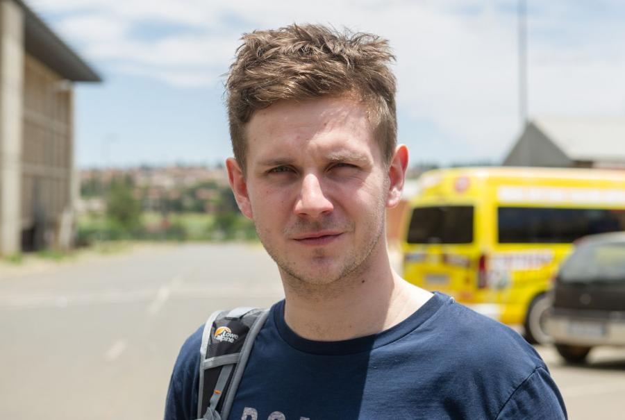 Agent gwiazdy - Antoni Królikowski