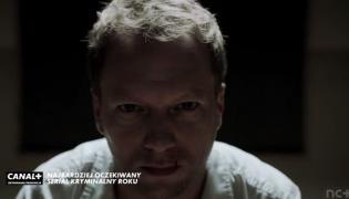 Maciej Stuhr w serialu Belfer