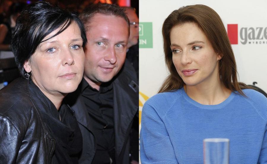 Marianna Dufek-Durczok, Kamil Durczok, Anna Dereszowska