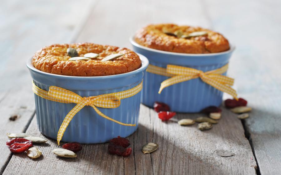 Wytrawne muffinki