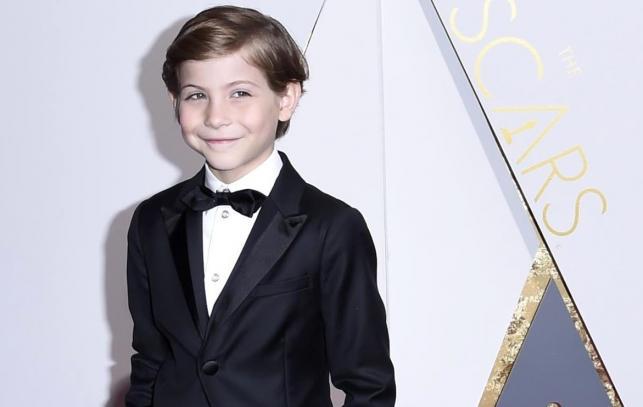 Jacob Tremblay – król Oscarów 2016