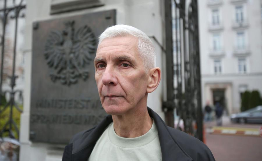 Jacek Wach