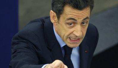 Poznaj sekret wigoru Nicolasa Sarkozy'ego