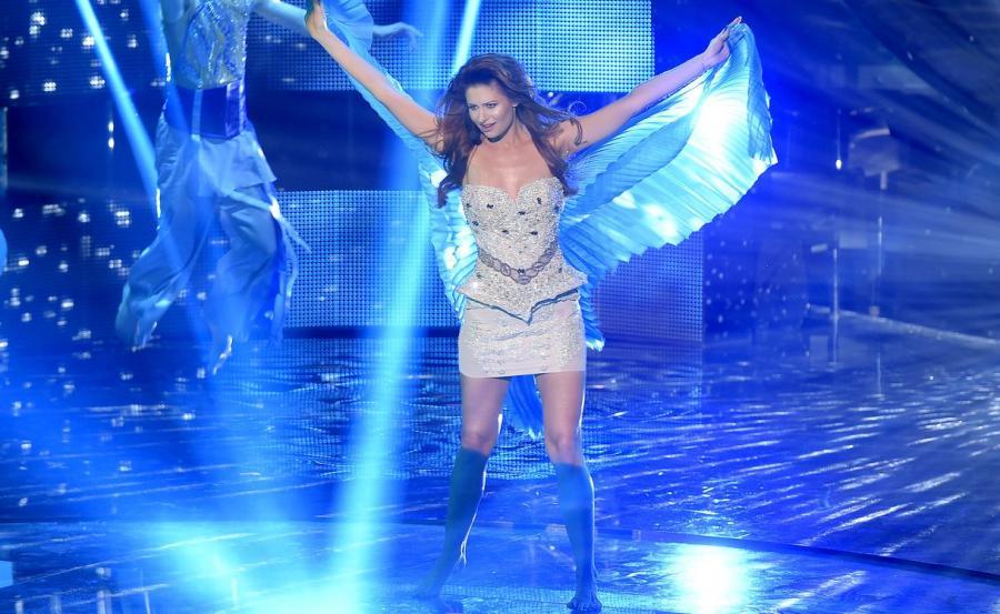 Aleksandra Gintrowska na preselekcjach do Eurowizji