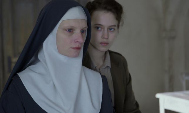Dramat zgwałconych zakonnic. \