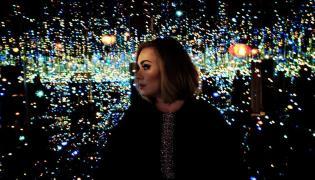 Adele kolejnąsławną ofiarąhakerów