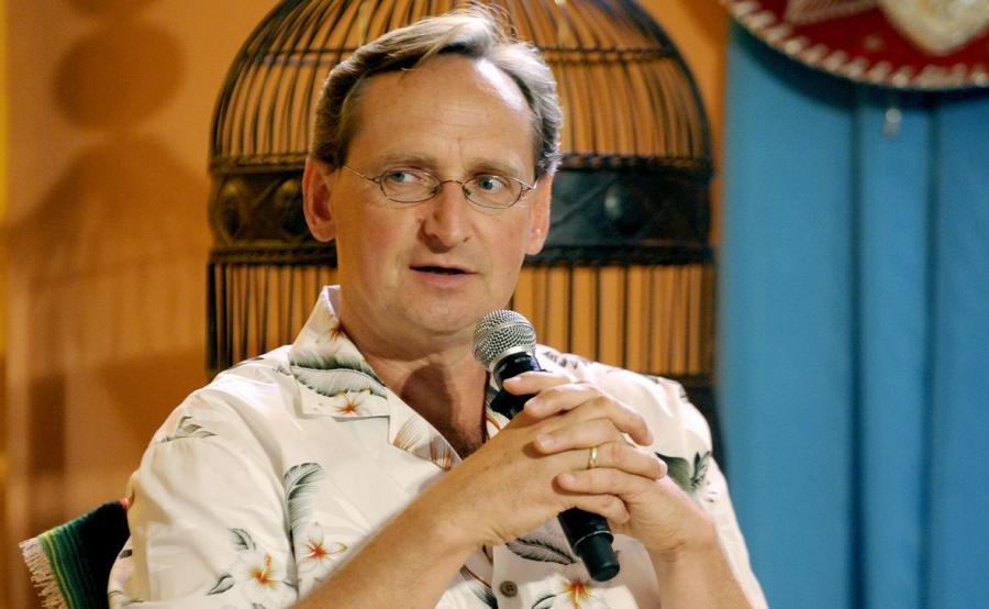 Wojciech Cejrowski