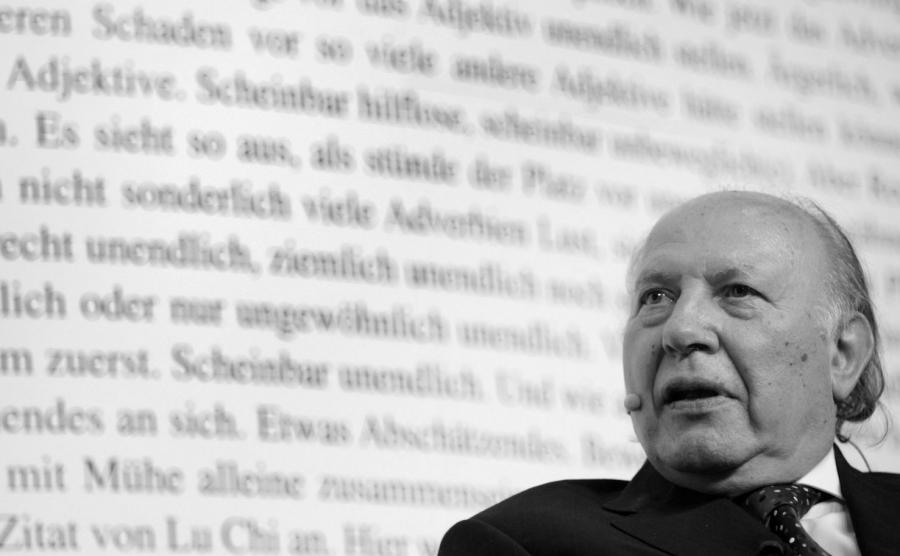 Imre Kertes