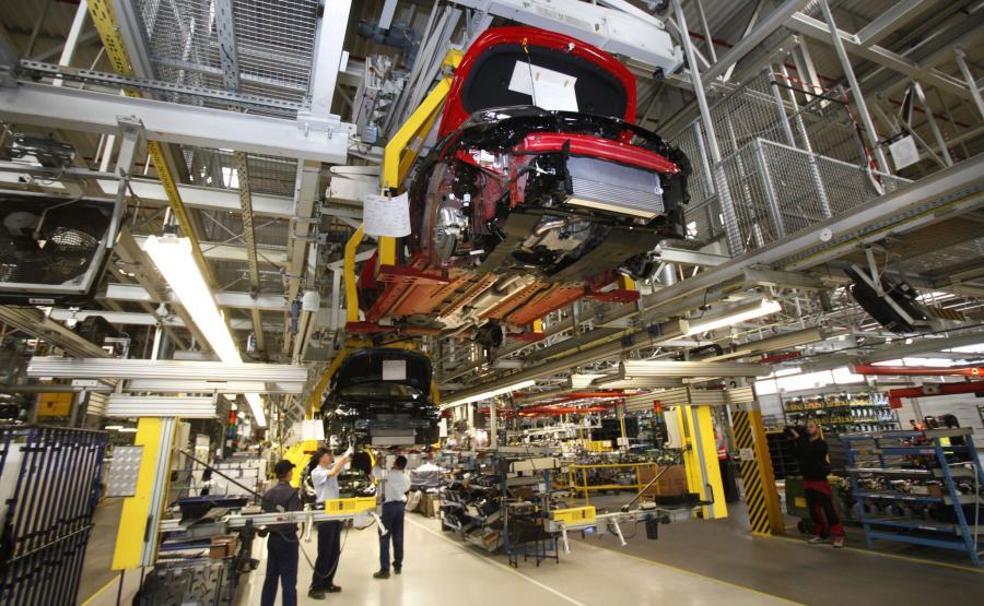 Opel astra 5d jest produkowany wyłącznie w Gliwicach