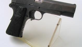 Pistolet VIS