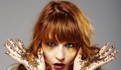 Florence Welch szykuje się do wydania drugiego albumu