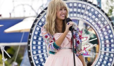 Miley Cyrus i U2 starają się o Oscara