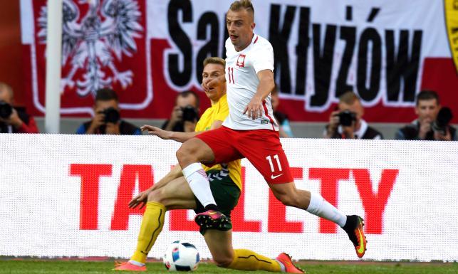 Euro 2016: Polacy bez zwycięstwa i gola w ostatnim teście przed ME. Do Francji pojadą w nie najlepszych humorach