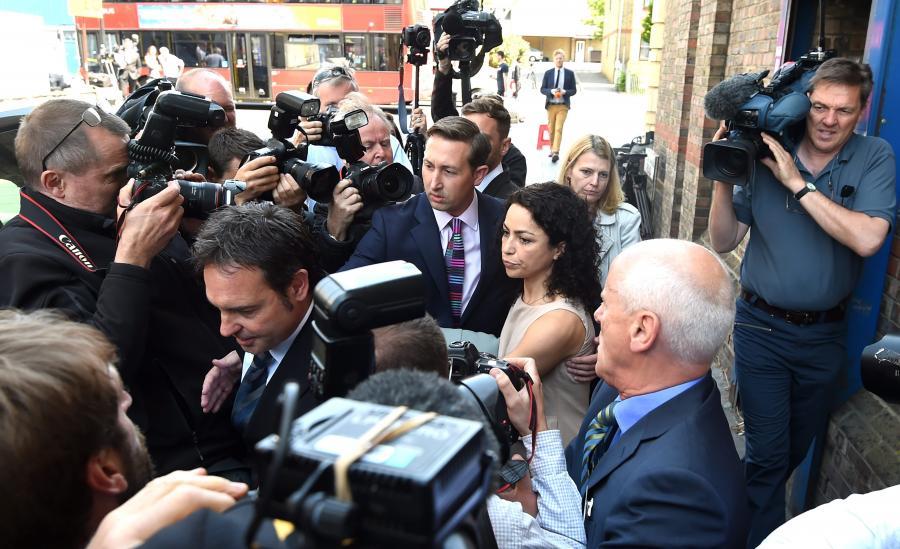 Eva Carneiro odrzuciła ugodę wartą 1,2 mln funtów