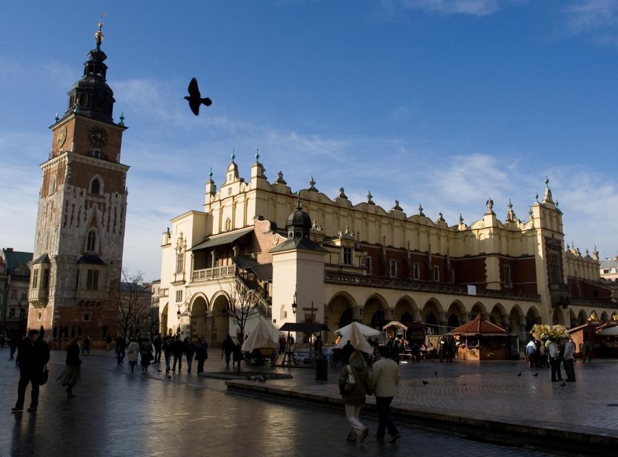 Kraków ma specjalną ofertę turystyczną dla rodzin z dziećmi