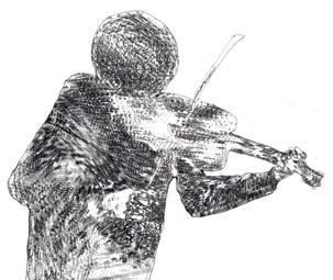 Rysunek modyfikowany komputerowo, ok. 2000-2004