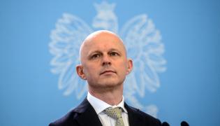 Minister finansów Paweł Szałamacha