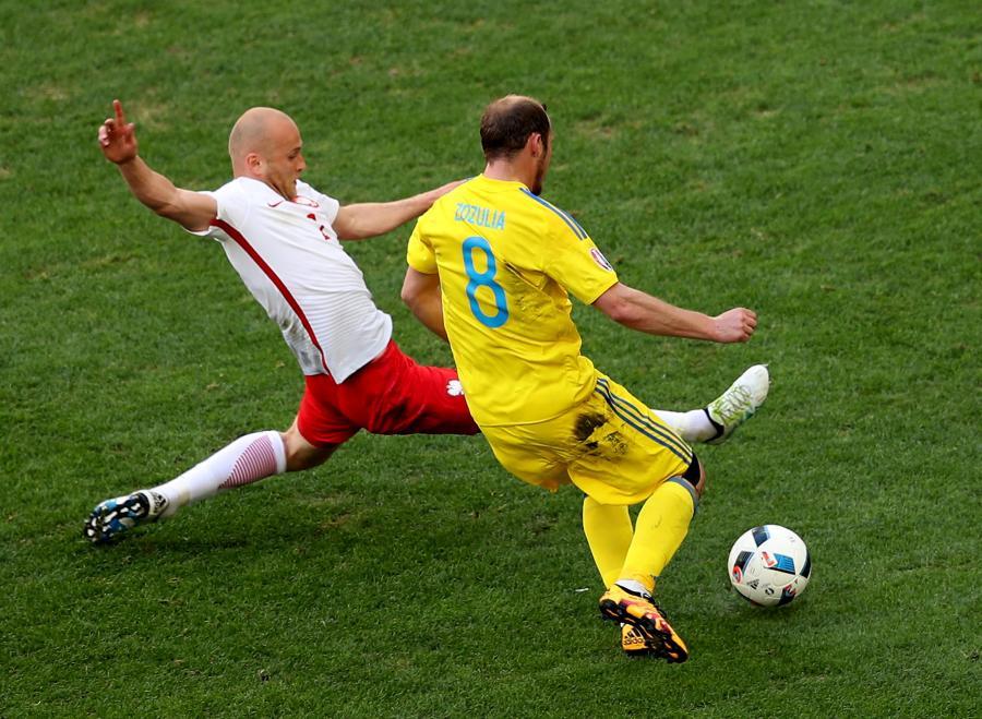 Ukraina - Polska