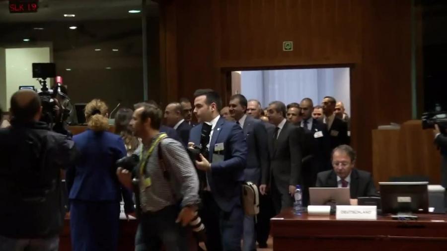 Wznowiono negocjacje ws. przystąpienia Turcji do Unii Europejskiej