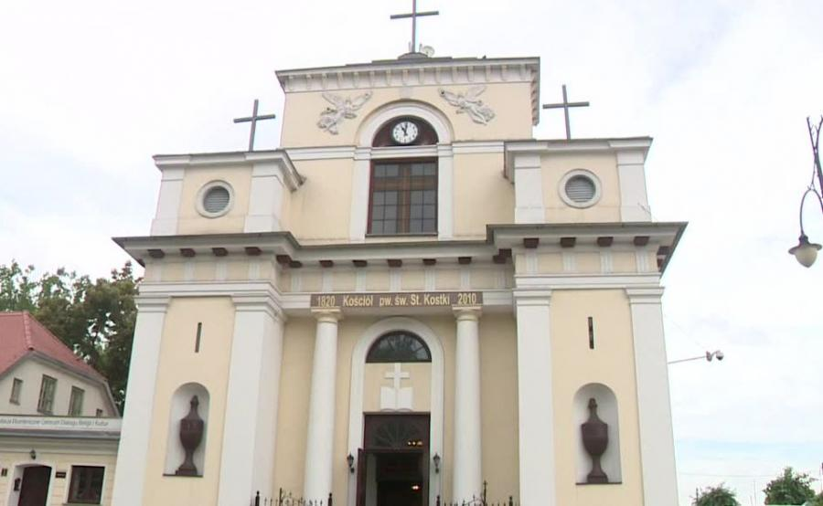 Komornik zlicytuje wyposażenie kościoła