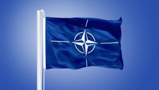 Flaga NATO