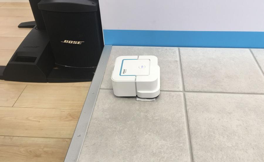 iRobot mop