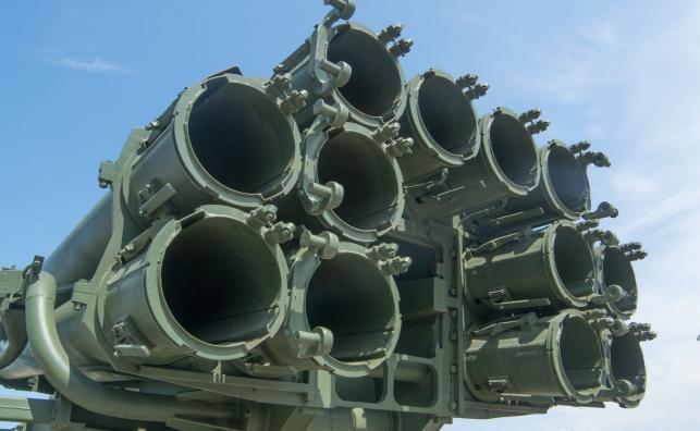 System BM-30 Smiercz