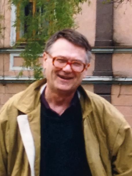 Zdzisław Beksiński / fot. Piotr Dmochowski