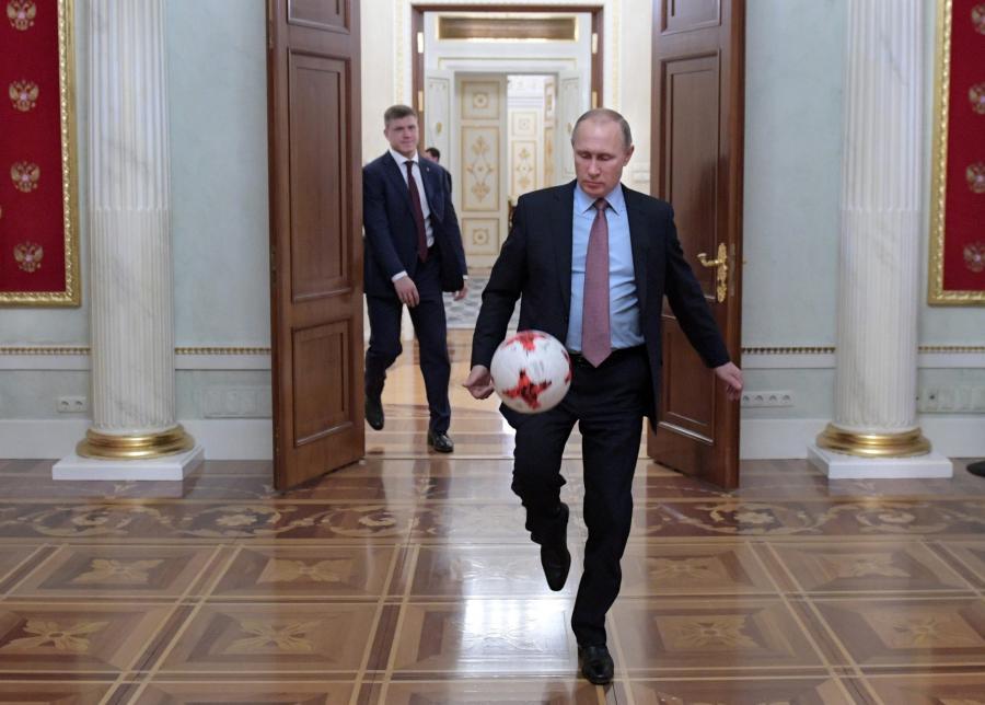 Władimr Putin