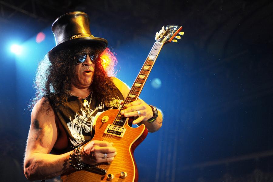 Guns N\' Roses zagrają 20 czerwca w Gdańsku