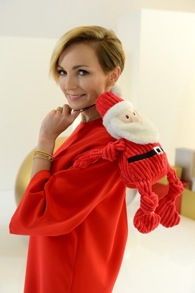 Święta w TLC z gwiazdami: Anna Wyszkoni