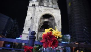 Atak terrorystyczny w Berlinie