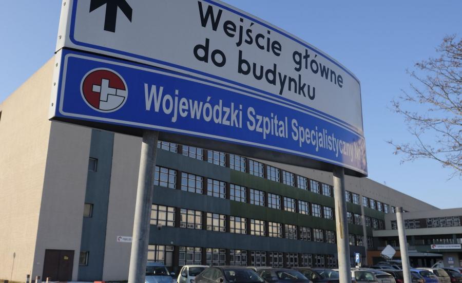 Wojewódzki Szpital Specjalistyczny w Rybniku